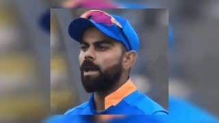 WATCH: Did Virat Kohli Use Cuss Words Against Mohammed Shami After Misfiled During Bangladesh vs India 2019 ICC Cricket World Cup?