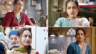 Khandaani Shafakhana Trailer Out: Sonakshi Sinha Invites Families to Watch Film About Sex