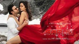 Saaho Box Office Update: Day 5 Brings Rs 9.10 cr, Prabhas' Film Finally Enters Rs 100 cr Club
