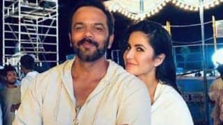 Katrina Kaif is All Praises For Sooryavanshi Director Rohit Shetty, Says 'I've Always Loved His Films'