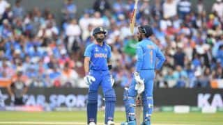 ICC T20I Rankings 2021: Virat Kohli Climbs to 6th Spot, KL Rahul Retains Second Position in Batsmen's Tally