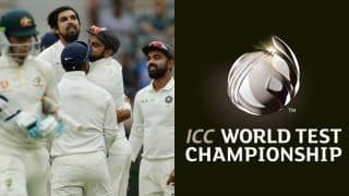 ICC World Test Championship 2019-21: Full Schedule of Team India, Other Important Details You Need to Know About 'World Cup' of Test Cricket