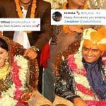 Fans Flood Internet With Anniversary Wishes For Power Couple MS Dhoni And Sakshi During 2019 ICC CWC | SEE POSTS