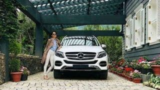 JudgeMentall Hai Kya: Kangana Ranaut Celebrates Film's Success by Gifting Herself This Luxury Car