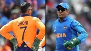 MS Dhoni's Statistics Prove he Has Been Among The Worst Wicket-Keepers in the 2019 ICC Cricket World Cup | CHECK STATS