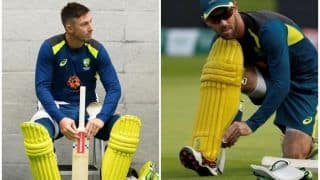 Shaun Marsh Ruled Out of 2019 ICC Cricket World Cup, Glenn Maxwell Rushed to Hospital Ahead of Australia's South Africa Tie