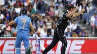 Bihar: 49-year-old Cricket Fan Suffers Heart Attack at Dhoni's Dismissal in Ind vs NZ Semifinal, Dies