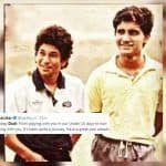 Happy Birthday Sourav Ganguly: Sachin Tendulkar Gets Nostalgic, Calls Dada 'Dadi' as he Wishes Prince of Calcutta on Turning 47 | SEE POST