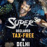 Super 30: Hrithik Roshan's Film Declared Tax-Free in Delhi