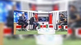 BJP Behind Mohammed Shami Being Rested Against Sri Lanka in 2019 ICC Cricket World Cup 2019: Pakistan Analyst on LIVE TV | WATCH VIDEO