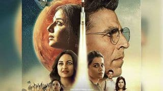 Indian Space Research Organisation Wishes Luck to Akshay Kumar, Vidya Balan Starrer Mission Mangal