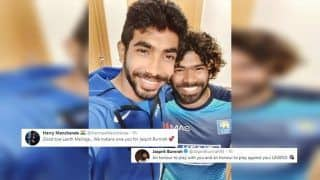 Jasprit Bumrah's Heartfelt Farewell Message For Retiring Mumbai Indians Cricketer Lasith Malinga After India Beat Sri Lanka in ICC Cricket World Cup 2019 is PRICELESS | SEE POST