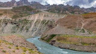 Drass: A Scenic Gateway to Ladakh