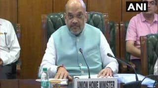 NRC: 'Arrangements Will be Made For Those Not Included,' Says Amit Shah