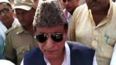 UP Government Declares Azam Khan a 'Land Mafia', SP Leader Calls it 'Conspiracy'