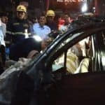9 Students Killed as Car Rams Into Truck on Pune-Solapur Highway