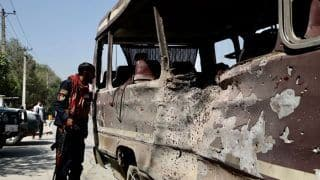 Afghanistan: 34 Killed, 17 Injured in Road Mine Explosion on Highway