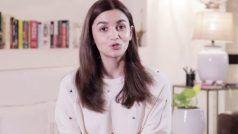 13 करोड़ के फ्लैट में रहती हैं आलिया भट्ट, वीडियो शेयर कर फैन्स को बताई इसकी खासियत
