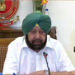 Punjab CM Amarinder Singh Hails Govt's Decision to Ban 'Sikhs for Justice' as Unlawful Association