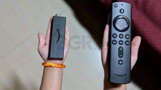 Samsung के LED TVs के साथ फ्री मिल रही है Amazon Fire TV Stick, ऐसे खरीदें
