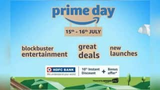 Amazon Prime Day Sale 2019: Here are the best smartphone deals available