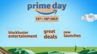 दो दिनों की Amazon Prime Day Sale शुरू, Xiaomi Redmi Y3, Realme U1, Galaxy M30, OnePlus 7 समेत कई स्मार्टफोन पर मिल रहा है बंपर डिस्काउंट