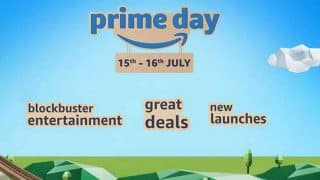 Amazon Prime Day Sale: Top deals on OnePlus 7 Pro, Redmi Y3, Galaxy S10, V15 Pro and more