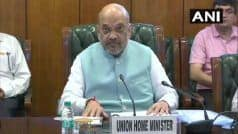 Amit Shah Proposes Multipurpose ID Card, Says Census 2021 Data Will be Collected Via Mobile App