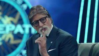 Amitabh Bachchan : Latest News, Videos and Photos on Amitabh