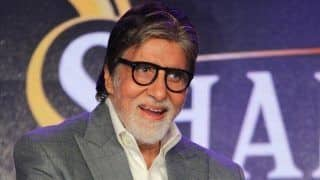 Amitabh Bachchan, Jaya Bachchan Send Hand-written Note to Badhai Ho Director Amit Sharma, Leaves Him Speechless