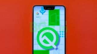 Android Q Beta 5 will reveal a new Google Assistant gesture hint and more