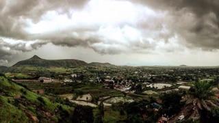Anjaneri Hills: A Trekker's Delight in Maharashtra