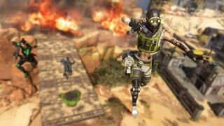 Apex Legends cheaters and hackers will now be matched with each other