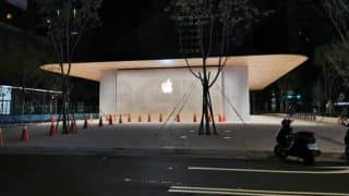 Apple Store plans gets a boost as Union Budget 2019 eases local sourcing norms