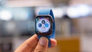 Apple temporarily disables Walkie-Talkie app on Apple Watch due to a bug