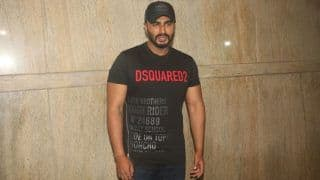 Tales on India's Heroes Make For Fascinating Storytelling: Arjun Kapoor