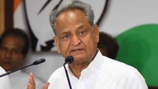SIT to be Set up to Re-investigate Pehlu Khan Lynching Case, Says Rajasthan CM Ashok Gehlot, Days After 6 Accused Walk Free