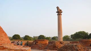 Vaishali: Step Into History With a Visit to This Ancient Town