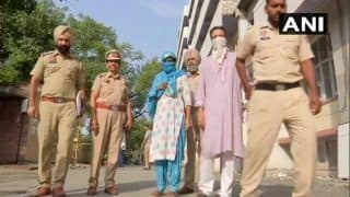 Punjab: 50-year-old Teacher Arrested For Raping Minor Girl in School Premises