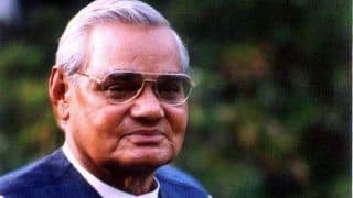 Atal Bihari Vajpayee Death Anniversary: PM Modi, BJP Ministers to Pay Tribute at 'Sadaiv Atal' Today