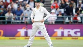 Australia Announce 17-Man Squad For Ashes vs England; Cameron Bancroft, Matthew Wade, Mitchell Marsh Recalled in Tim Paine-Led Squad