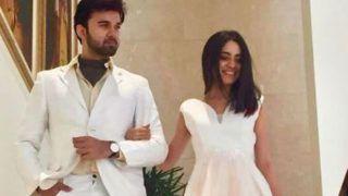 Balika Vadhu's Jagya aka Avinash Mukherjee Finds His Anandi in Miss India Saloni Luthra? Read Deets!