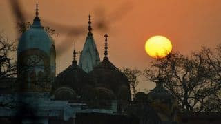 Ayodhya Dispute: Amid Day-to day Hearing in Supreme Court, Uttar Pradesh Govt Hikes Salary of Ram Lalla, Temple Staff