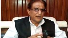 Why Didn   t Our Ancestors go to Pakistan? Azam Khan on Rising Mob Lynching Incidents