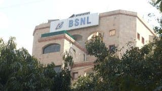 Telecom Department Proposes BSNL-MTNL Merger Amid Losses, Competition