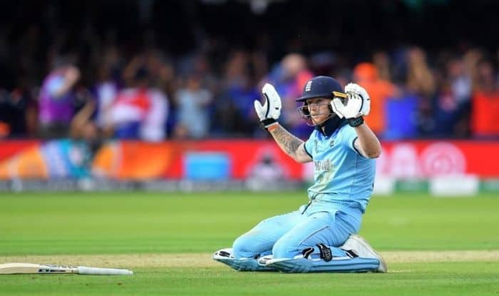 MCC to Review 'Controversial Overthrows' Involving Stokes-Guptill During WC'19 Final
