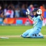 Ben Stokes Says he Never Asked Umpires to Cancel Overthrow Boundary Off New Zealand Fielder Martin Guptill in Final of ICC World Cup 2019