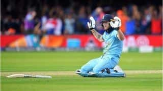 Ben Stokes Requested Umpire to Take Off Four Overthrows During ICC Cricket World Cup 2019 Final vs New Zealand at Lord's