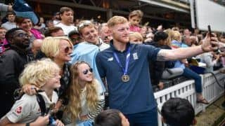 Ben Stokes Set For Knighthood After His Heroics in ICC Cricket World Cup Final vs New Zealand at Lord's
