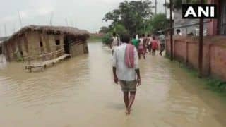 Bihar Floods Leave Four Dead, Over 18 Lakh Affected